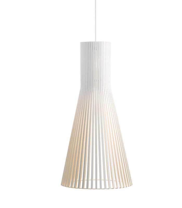 Lamp Secto 4200 - leverbaar in 4 kleuren - - Stellingwonen